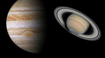800年罕見天象! 木星、土星12月21日冬至相合