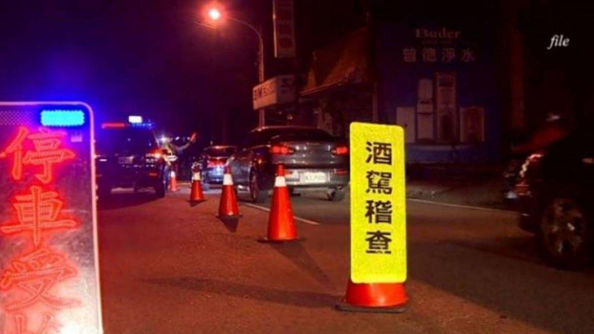 651酒駕犯再考照 僅14輛車安裝酒精鎖…公路總局擬修法