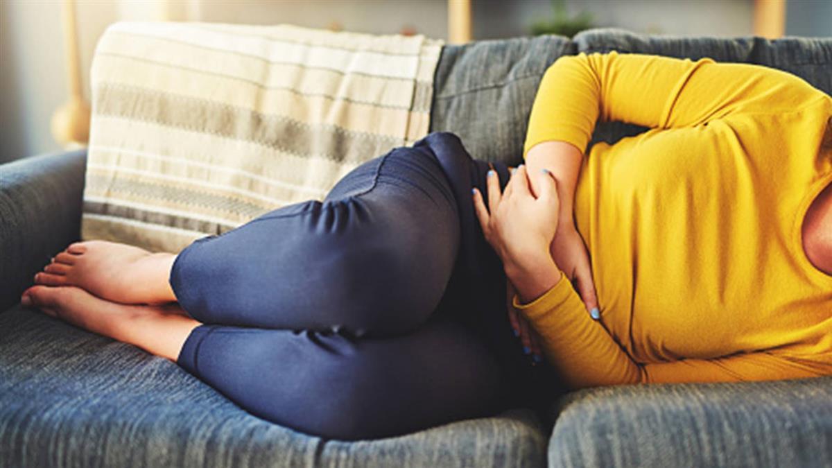 長期腹痛、腹瀉要小心 5大警訊注意克隆氏症