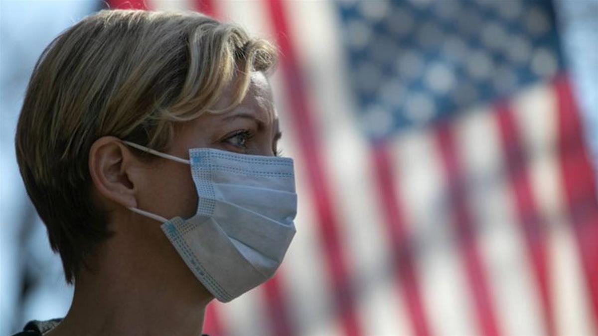 新冠疫情: 美國最新研究使發現病毒起始點提前