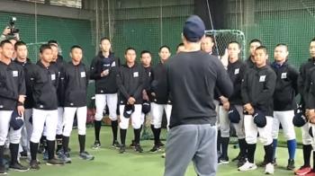 邀小小郭任營長! 「2020玉山盃投捕訓練營」 正式開訓