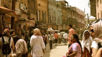 印度怪病4天狂增800多例「1人不治」 WHO急派專家調查
