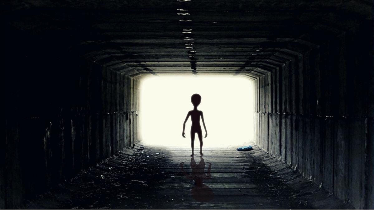 欧巴马默认「真有外星人」 专家:美国在火星藏实验室(photo:EBCTW)