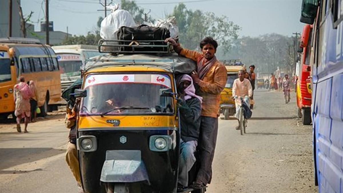 印度南部爆發神秘不明疾病  已知1死400多人送醫