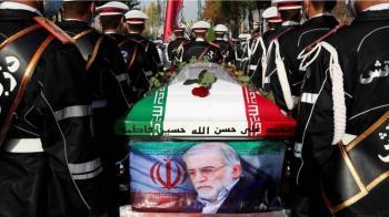 伊朗核科學家遇刺案:高科技運用衝擊實戰與諜戰一窺