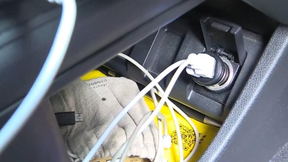 獨/當心!計程車電子設備多 負載過大易電線短路