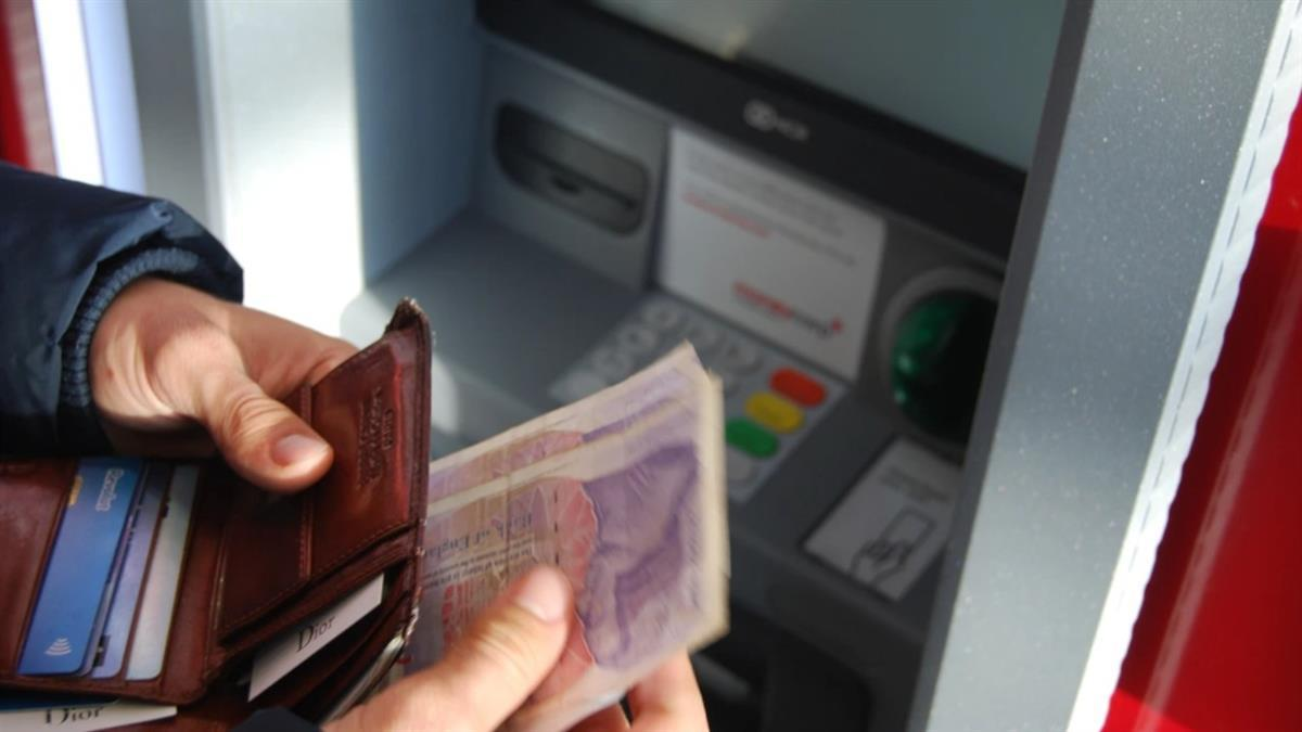 銀行1270萬存款一夕消失 男遭「冒用身分」錢被花光光
