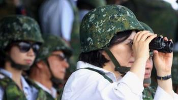 川普宣佈第11次對台灣軍售案 美台軍事互動是否持續引發猜測