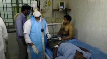 印度怪病擴散!1死550人求診狂吐 血液報告藏玄機