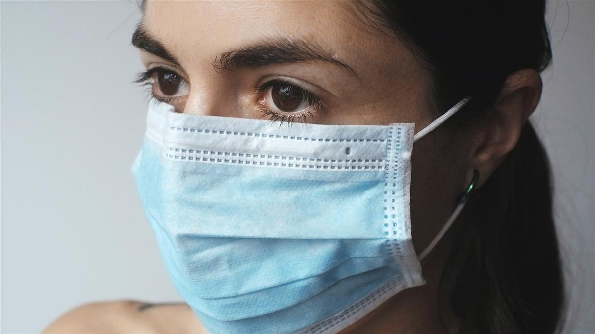 無症狀比例高達40% 專家揭武肺「2次傳播率」真相