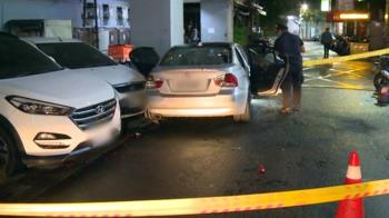 為5000元相約談判 男子突遭10惡煞砸車砍傷人