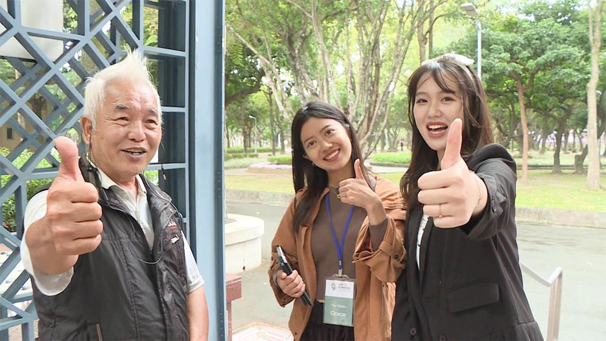 台灣讚!被世界肯定的「17年抗疫之路」大公開