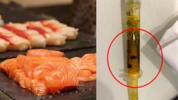 阿伯吃生魚片32年!每天「鼻子流出活蟲」嚇壞:再也不敢吃