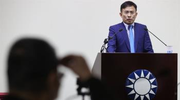 國民黨邀彭文正演講 民進黨:打算全黨效法嗎