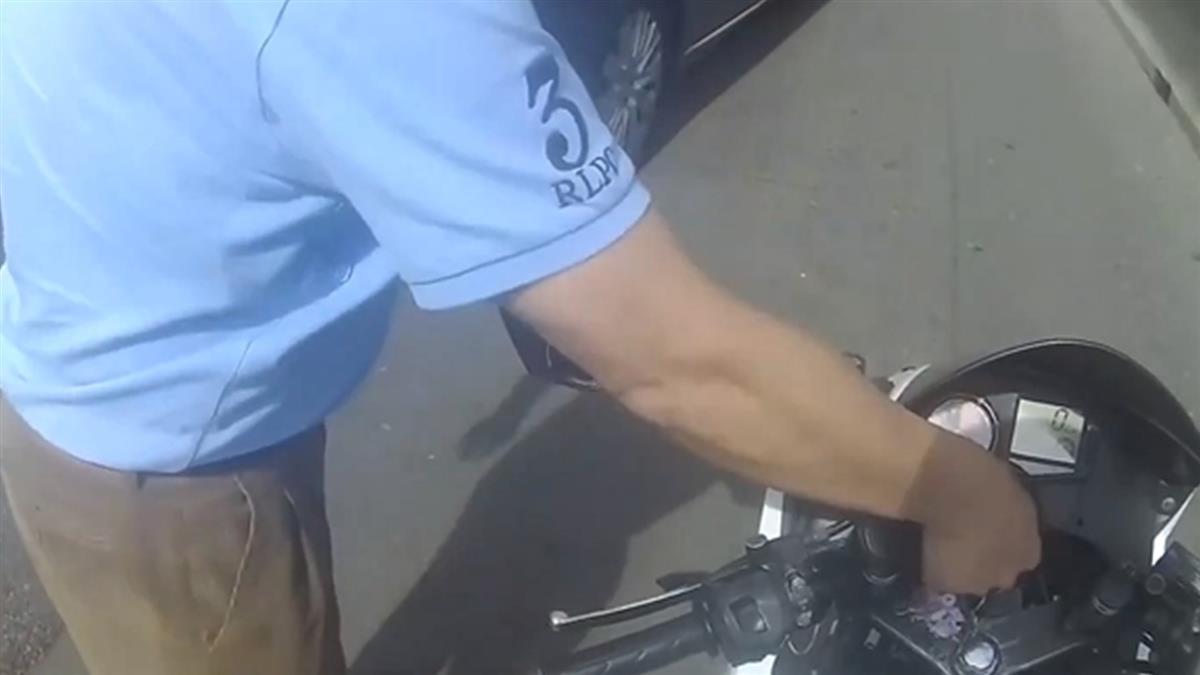 飆國道被逼停車 車友圍剿洩個資3人重罰21萬