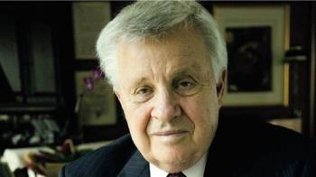 CIA的世界領導人心理分析員:傑羅德·珀斯特