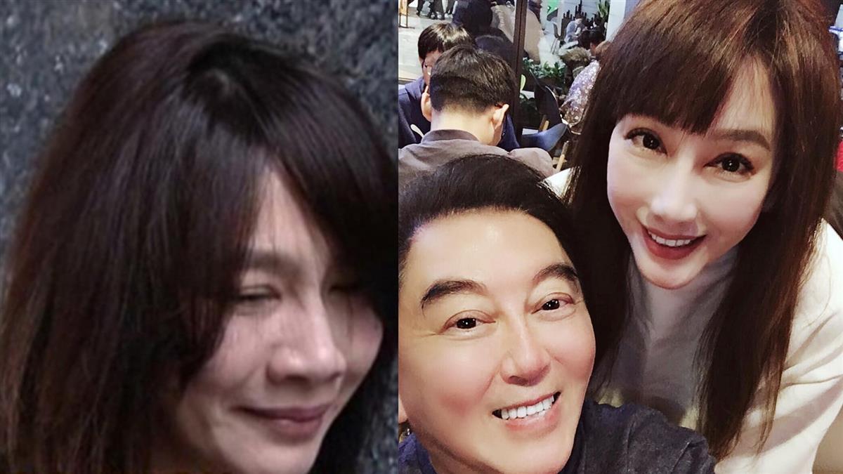 陳子璇離婚9個月!首度痛訴分手高國華傷人秘辛