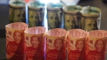 新台幣連2升收28.510元 續創逾23年新高