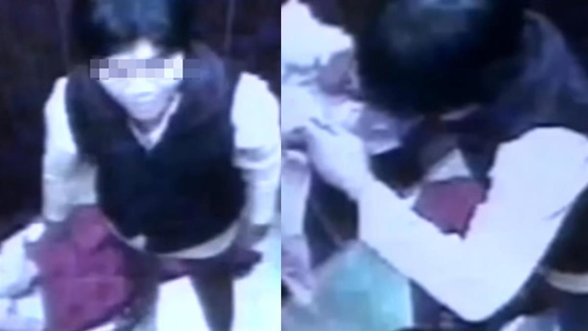台版藍可兒破案?母女搭電梯抵11樓 脫衣消失12年重啟調查