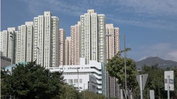 香港武漢肺炎擴散 再有大型住宅區淪陷