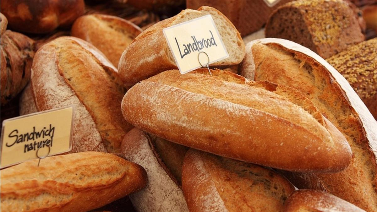 4種麵包千萬不要買!麵包師吐恐怖真相:自己都不吃