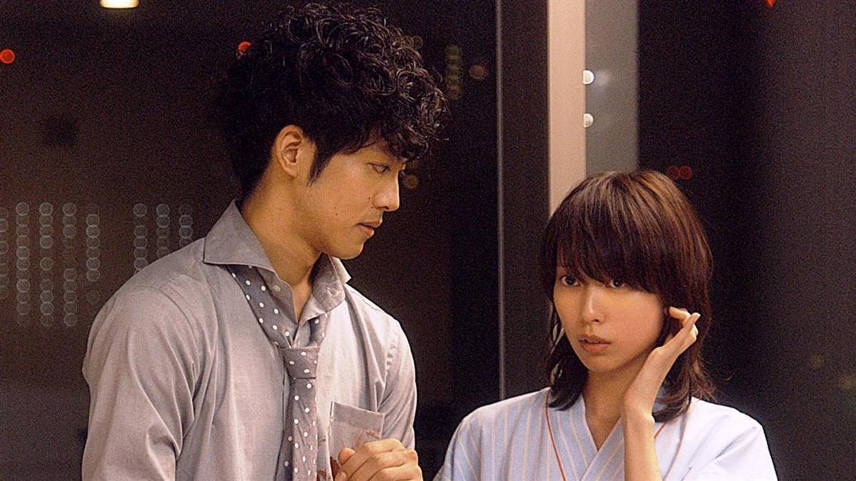 這不是四月愚人節松坂桃李與戶田惠梨香結婚了