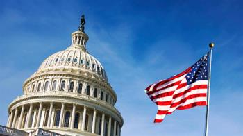 美眾院通過政府臨時撥款 為紓困案多爭取一週協商