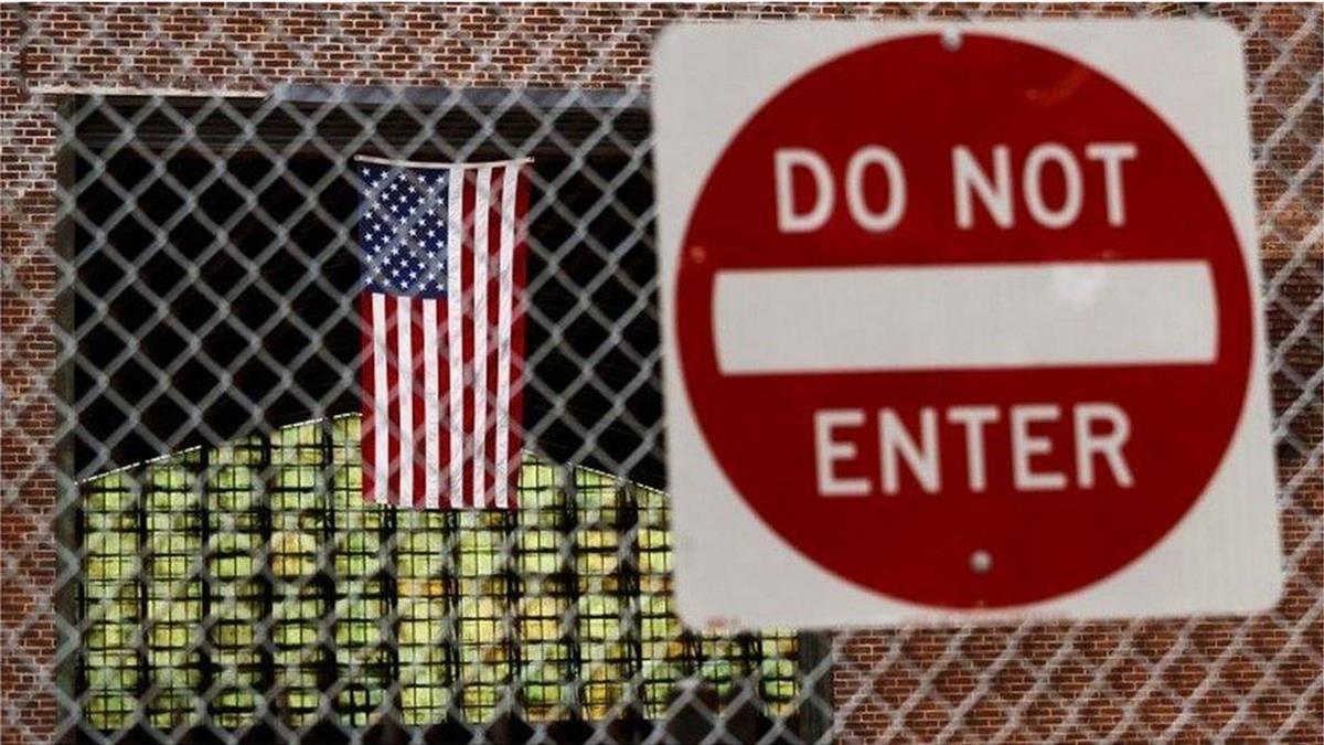 中国移民美国梦碎?美国会否出现第二个《排华法案》(photo:EBCTW)