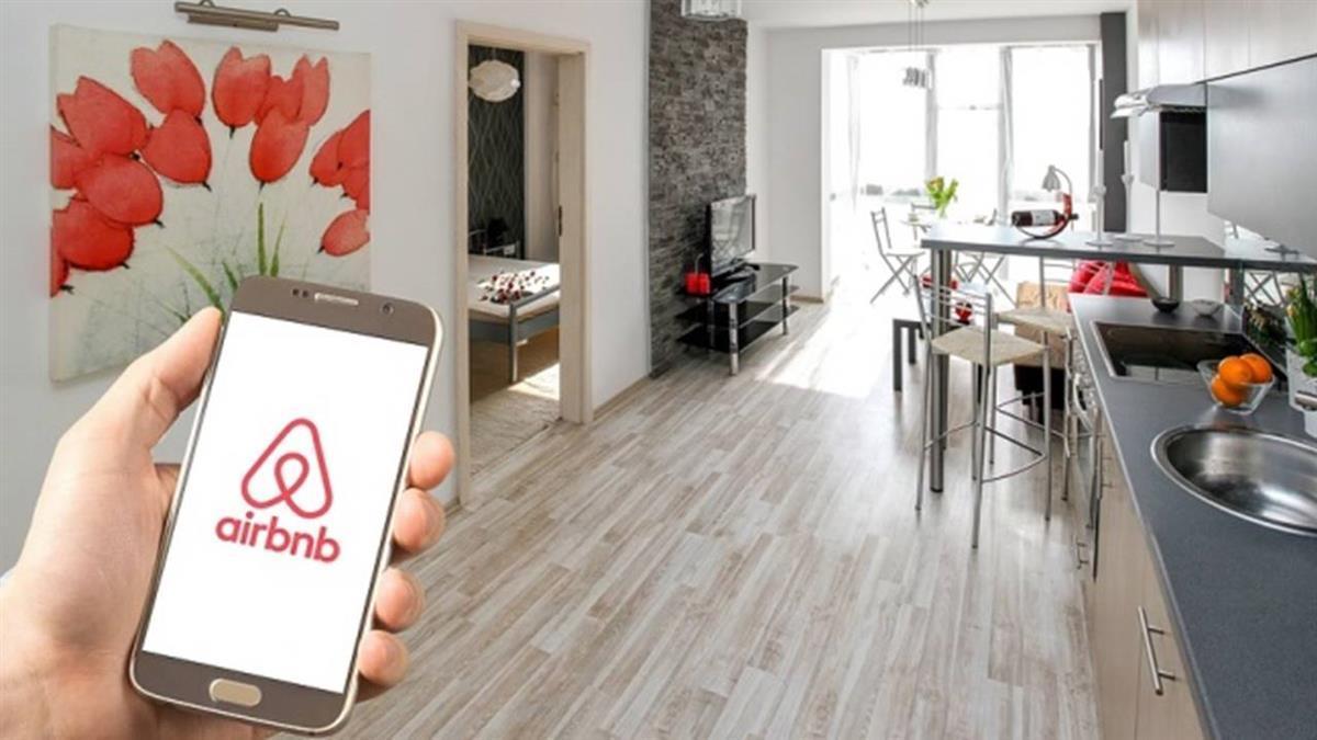 Airbnb掛牌首日「股價狂翻2倍」 市值衝破1000億美元