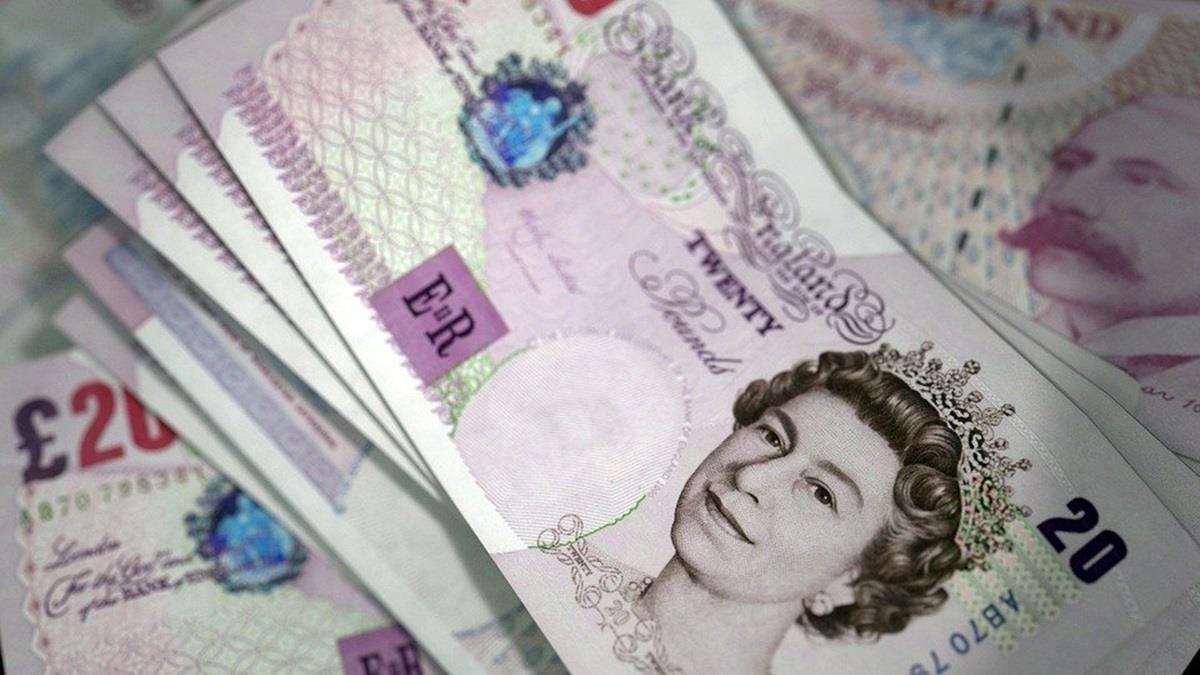 500億英鎊紙鈔下落不明?英國議員敦促央行調查