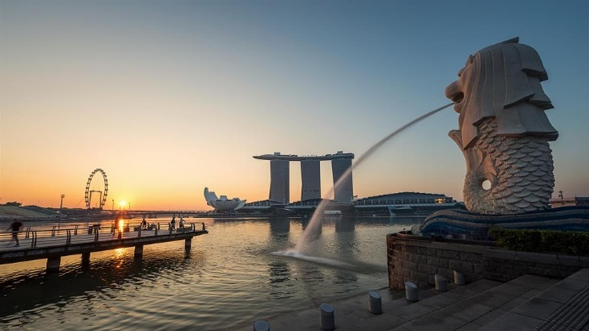 快讯/新加坡宣布开放边境!18日起台旅客入境免隔离(photo:EBCTW)