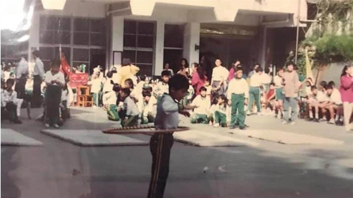 急尋北投「郭麗惠」老師 二寶爸PO文憶25年前暖心便當