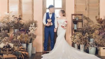 韓國婚紗夢碎!疫情無法出國 婚攝公司拒還9萬訂金