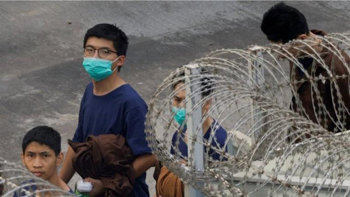 國安法落地後的大抓捕給香港樹立的新常態