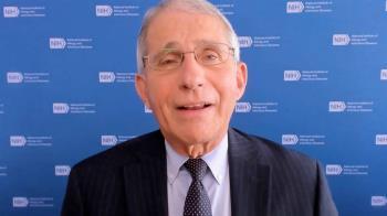 美國抗疫專家福奇談如何應對疫情和壓力
