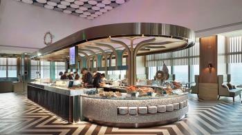 台北跨年不用人擠人!信義區這4家餐廳超夯 近距離看101煙火秀