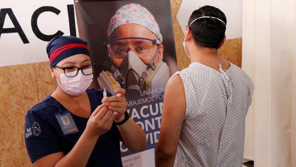 新冠疫苗上市后的担忧:富裕国家真的在囤货吗?(photo:EBCTW)