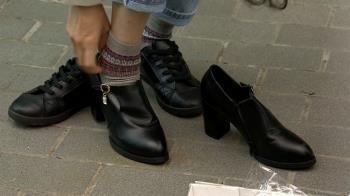 獨/詐騙翻新!誤信非一頁式網站 買到假阿瘦皮鞋