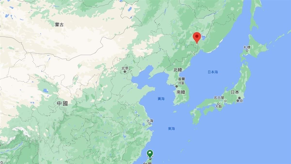 黑龙江东宁宣布13日0时起封城 人车不得离开(photo:EBCTW)