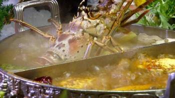 獨/超俗加勒比海龍蝦  Q彈肉質成鍋物新寵