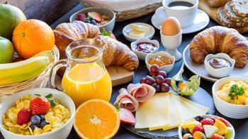 5種早餐搭配法吃了毀一天 吃對「4要」瘦又健康