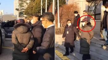 《素媛》性侵犯趙斗淳刑滿出獄 引逾150名Youtuber湧住處拍攝