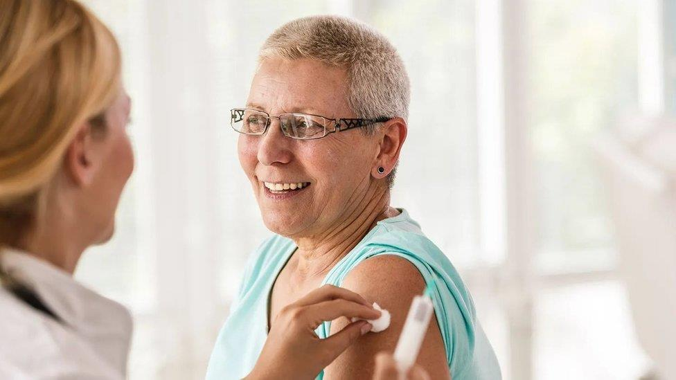 疫苗:大規模接種如何擊敗幾大致命傳染病