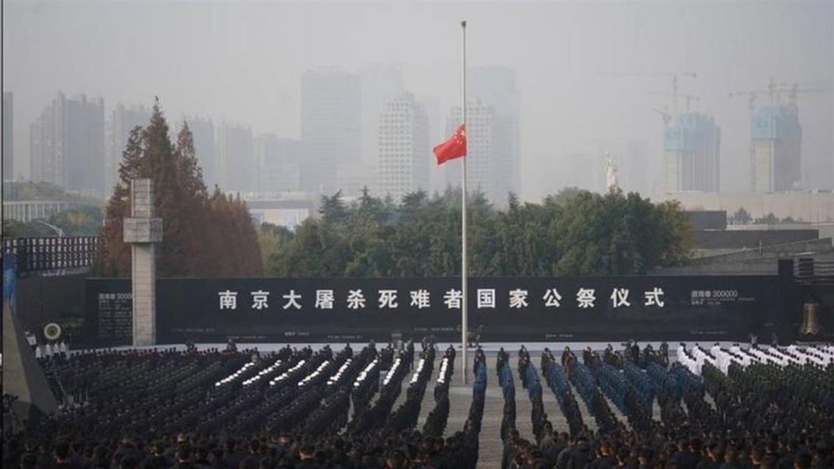 中國大陸「低調」紀念南京大屠殺 俄中「聯手」警告日本?