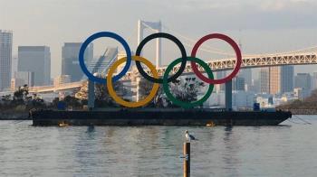 NHK民調 逾3成日本民眾認為東京奧運應停辦