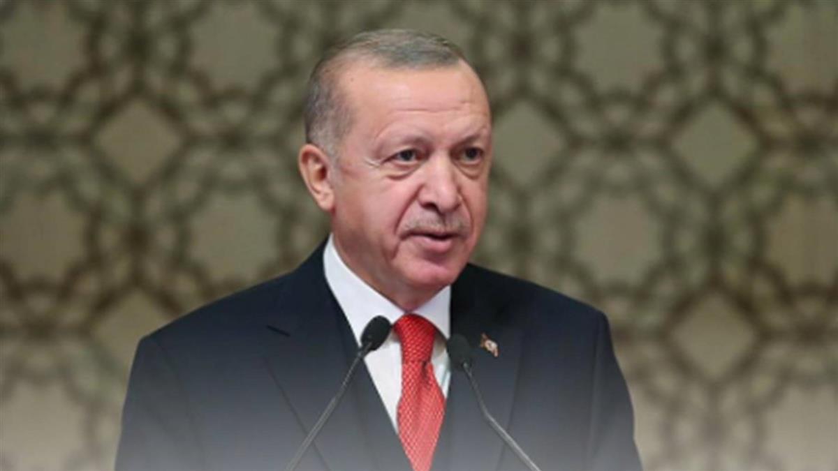 土耳其疫情嚴峻 艾爾段:跨年封鎖80小時