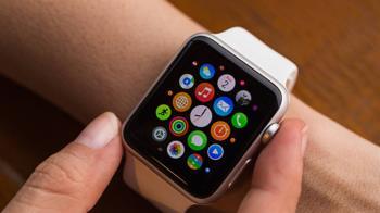 Apple Watch新增心適能通知 擴大監控健康狀態
