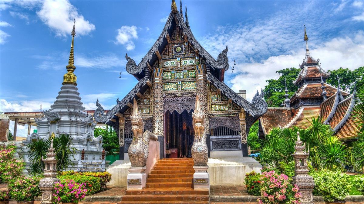 泰國工作起薪45K、住高級公寓 網卻列3缺點搖頭:會崩潰