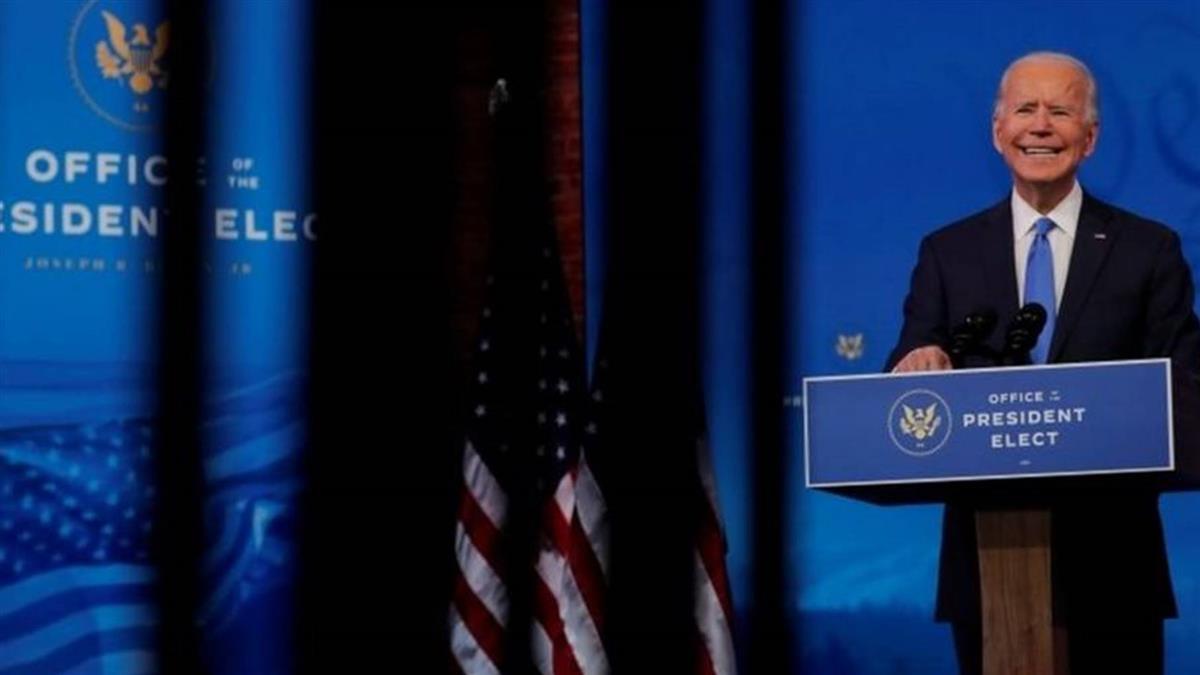 美國大選:選舉人團投票結果確認拜登獲勝 司法部長巴爾即將離任