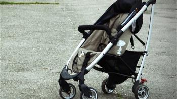 台中驚傳當街擄嬰!年輕媽買菜轉身 陌生男竟推走嬰兒車